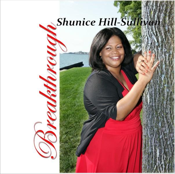 The Sound of Gospel: Shunice Hill-Sullivan