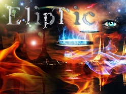 ElipTic Is Hot Like Lava