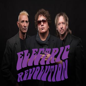 Electric Revolution: Electric Revolution EP