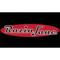 Raise Your Glass for Razin Jane