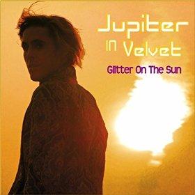 JUPITER IN VELVET – GLITTER ON THE SUN