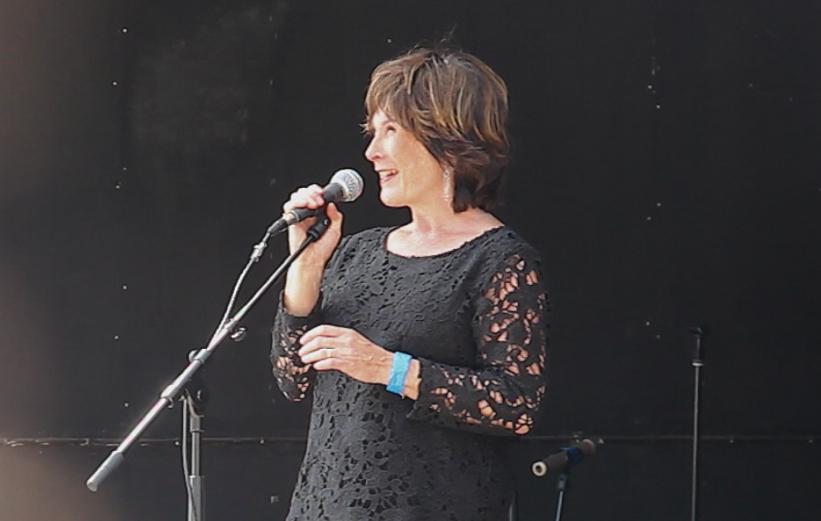Deborah Henriksson – Traces