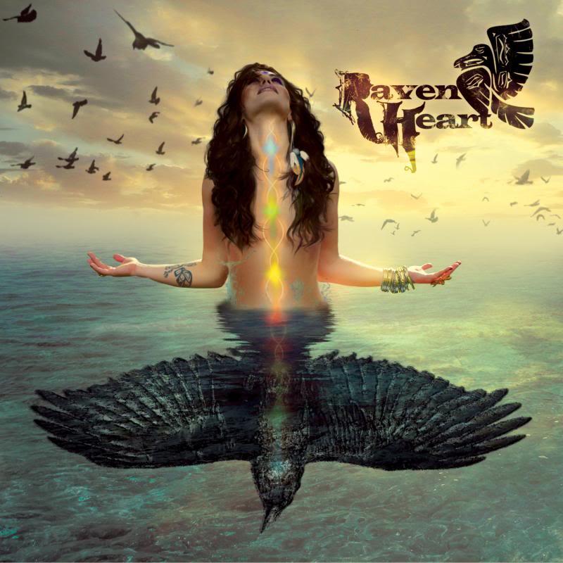 Rachel Lynn Sebastian – Raven Heart
