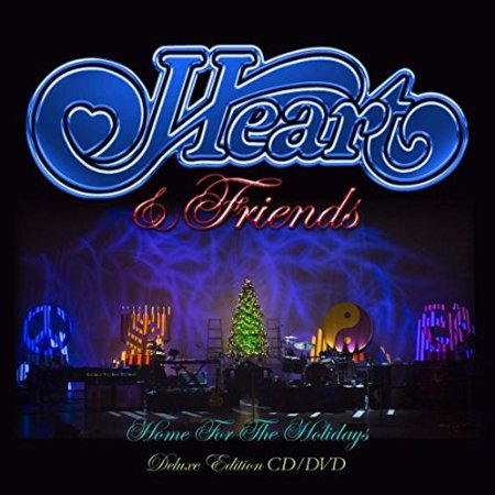 Heart – Home for the Holidays
