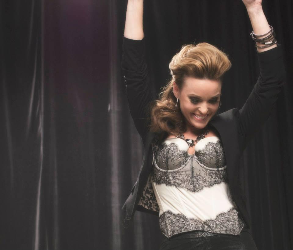 Meghan Shanley – Ready for Love