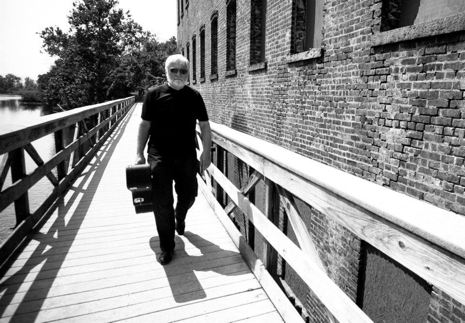 David Arn – Walking to Dreamland