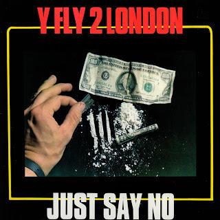 Y FLY 2 LONDON