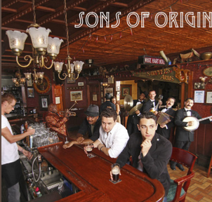 Sons of Origin Gives You Nothing to Lose