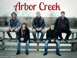 Rock With Arbor Creek