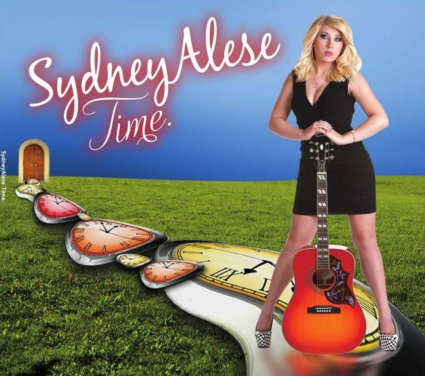 Sydney Alese – Time