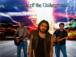 Sultry Sounds of the Undergorund Rocks It Out Big Time