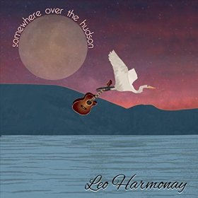 Leo Harmonay