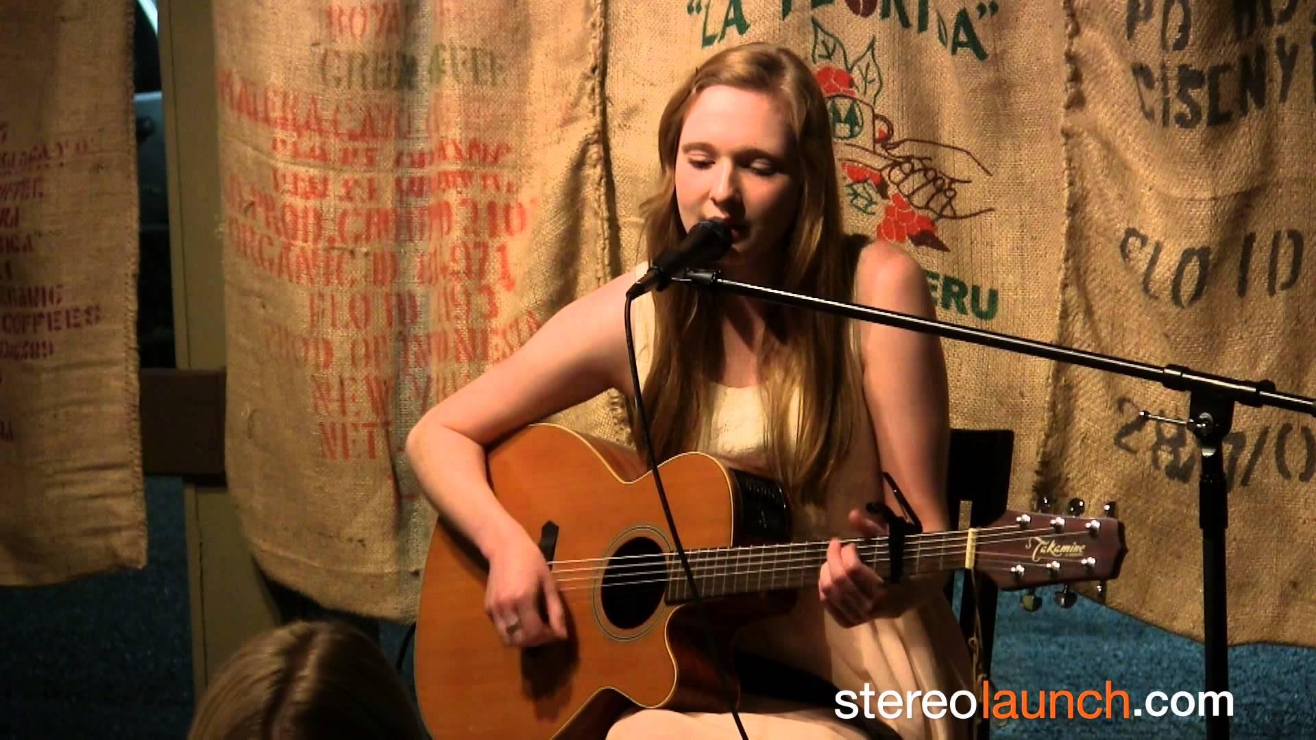Callie Hopper – Out of the Shadows