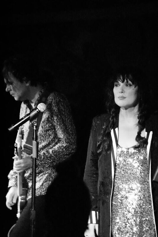 The Ann Wilson Thing – Focus #2 (EP)