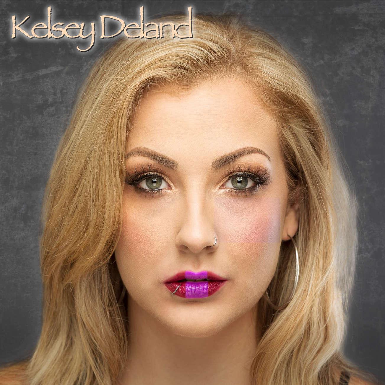 Kelsey Deland EP Release