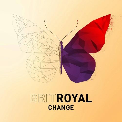 Brit Royal – Change (Dream Mix)