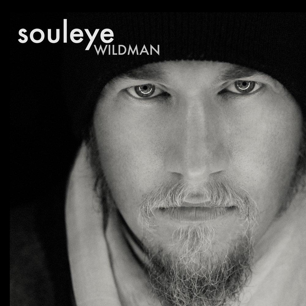 Souleye – Wildman