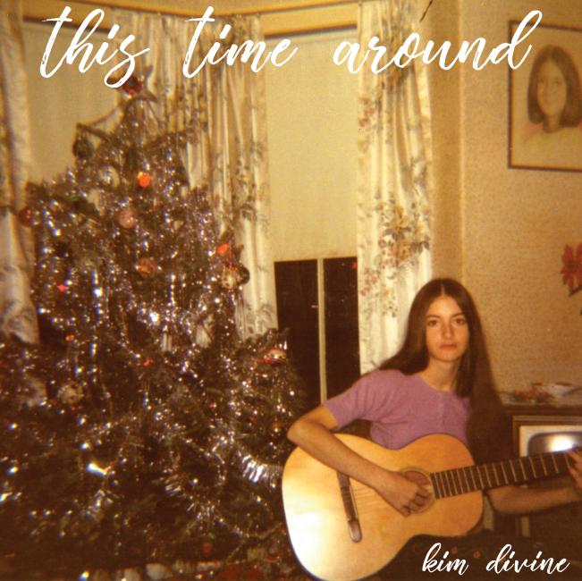 Kim DiVine – This Time Around