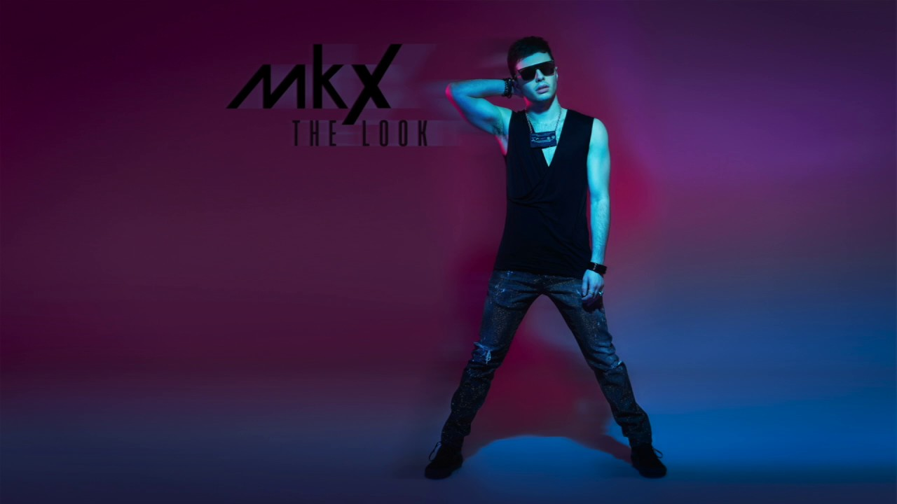 MkX – 'The Look'