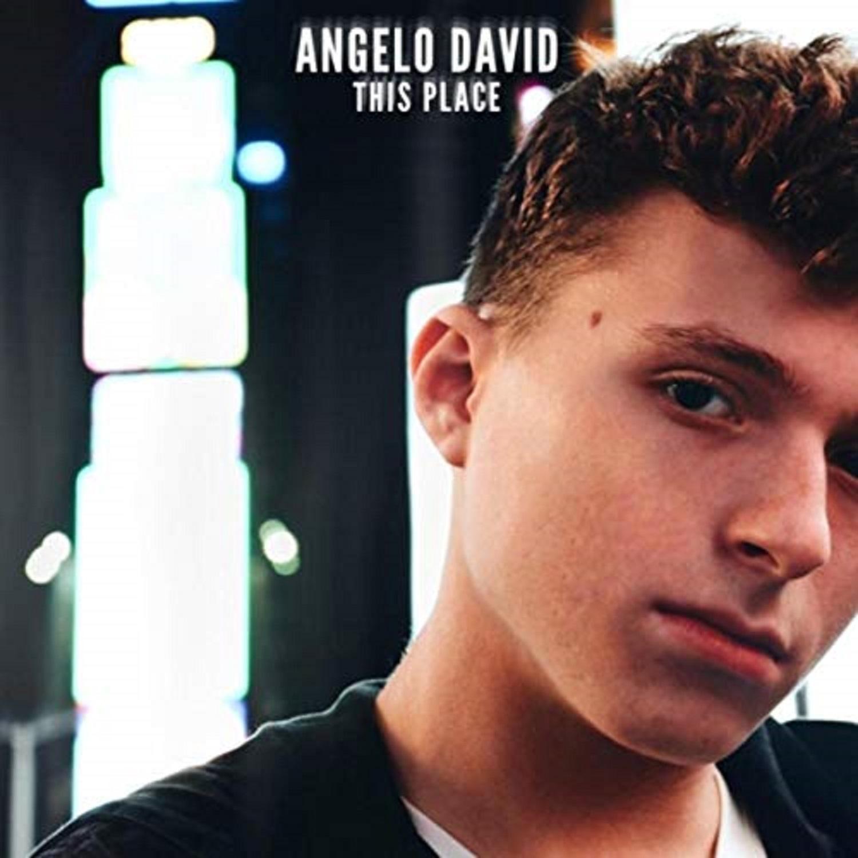 Angelo David is Back!!!