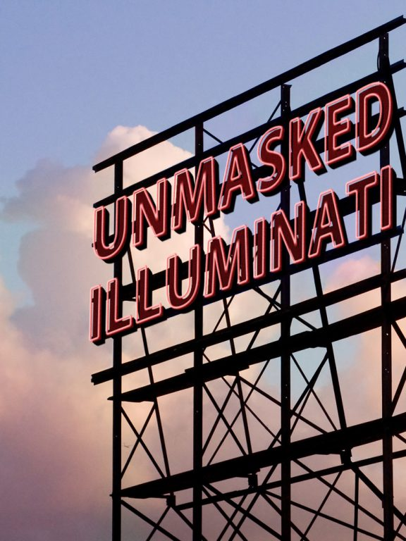 Unmasked Illuminati – The Revolution Of The Conscious Society