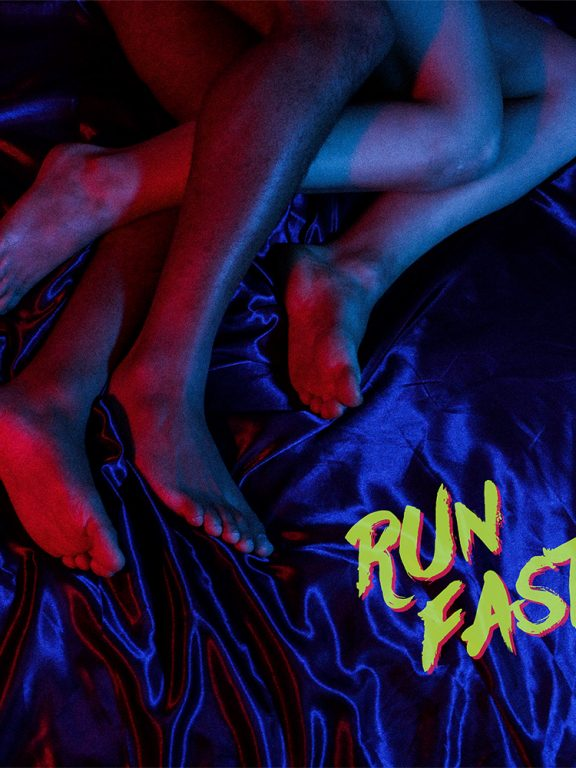 "Indie Alt-Pop Artist Vaeda Black to release new single  ""Run Fast"" on April 24th"