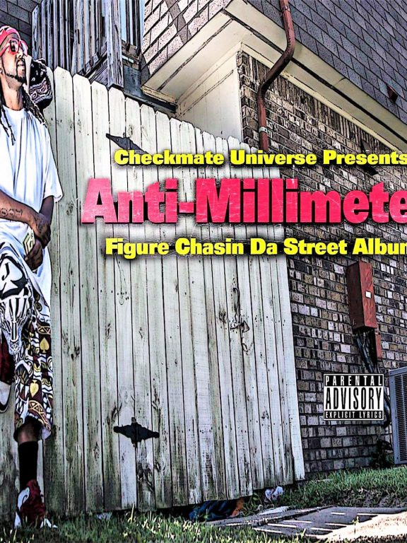 "Anti-Millimeter is ""Plottin On Mills"" with New Single"